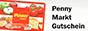 Supermarkt-Gutschein Gewinnspiel