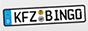 Täglich 100 Euro beim KFZ-Bingo