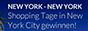 New York Reise–Gewinnspiel